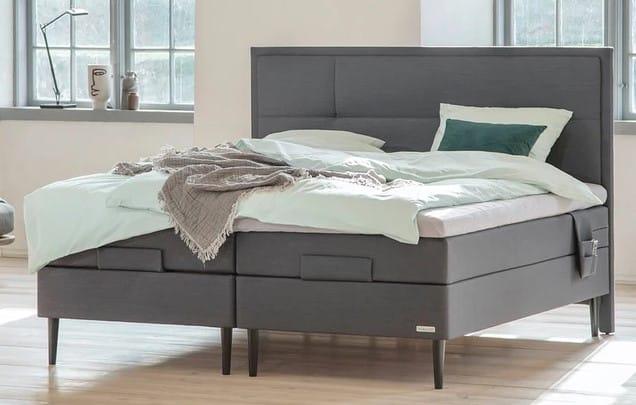 Prestige Luksus Elevation – Dansk design og god liggekomfort