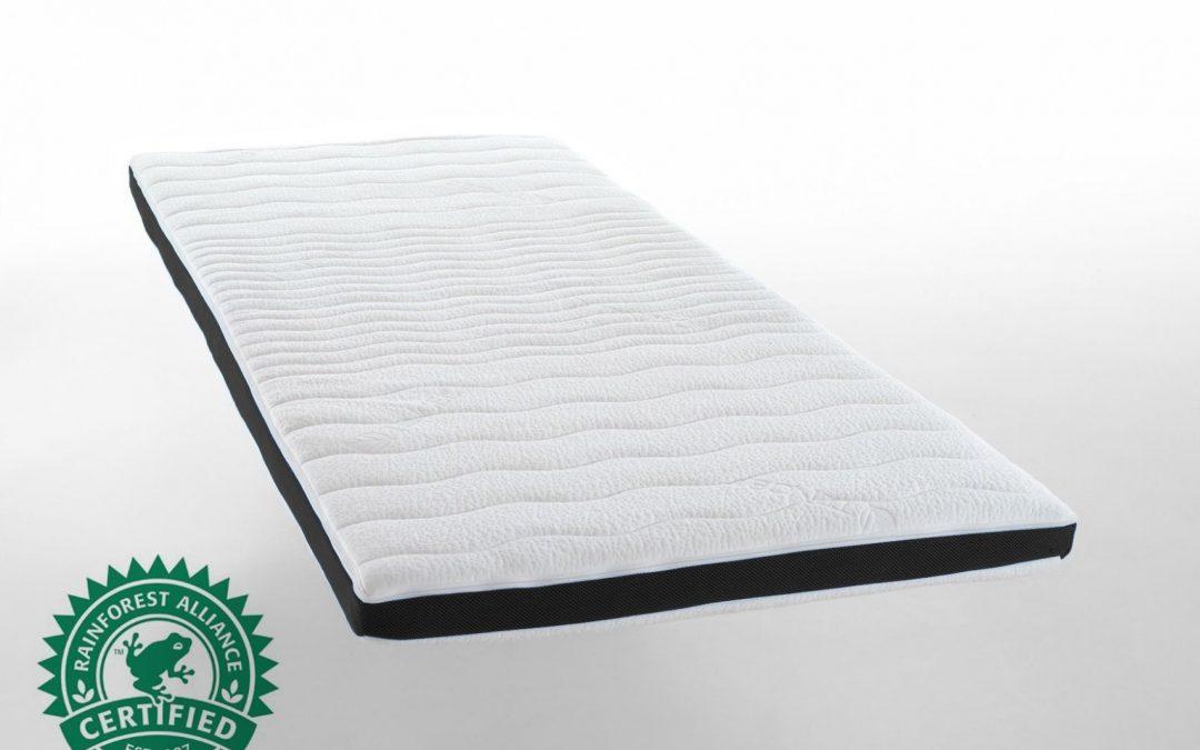 Topmadras guide – Sov som en baby på den bedste topmadras – Find den her