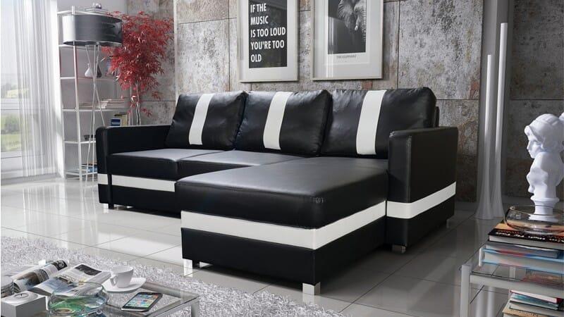 Coso Chaiselong sofa