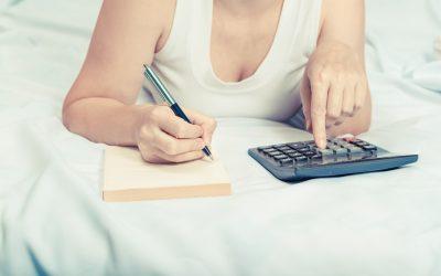 Seng på afbetaling – Gebyr og rentefri seng leveret hjem til dig