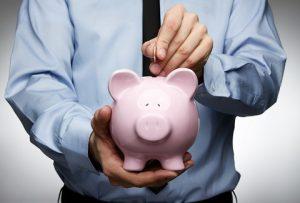 Spar penge med rentefri seng
