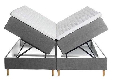 ProSleep Tokyo L600 boxmadras med opbevaring